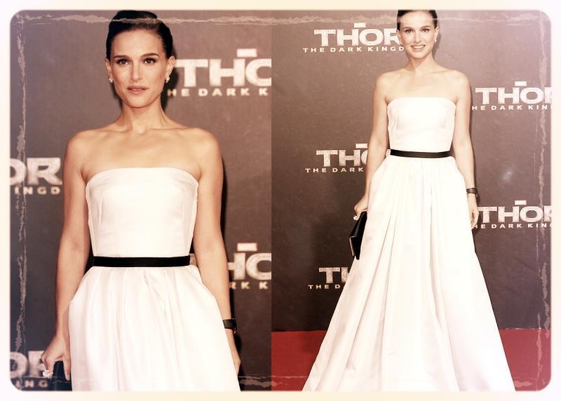 Natalie Portman : une égérie à la hauteur de la marque qu'elle représente !