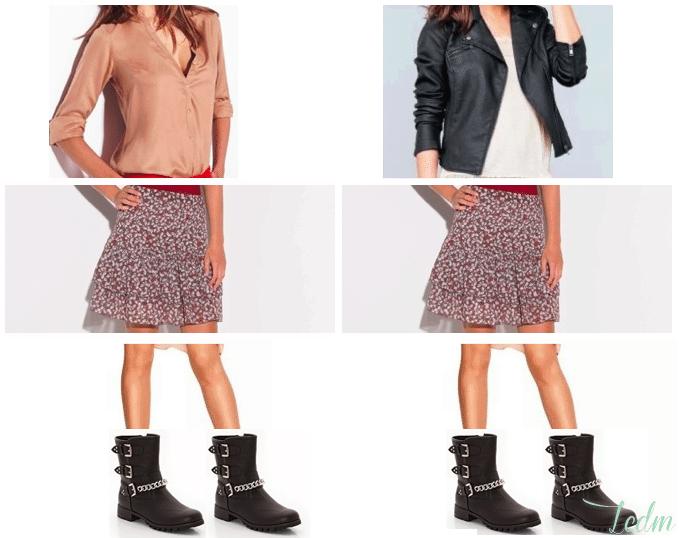 Mode rentrée 2014