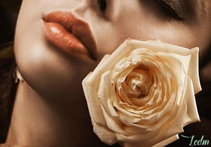 Pores dilatés maquillage
