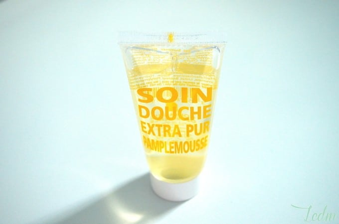 Soin douche extra pur Compagnie De Provence