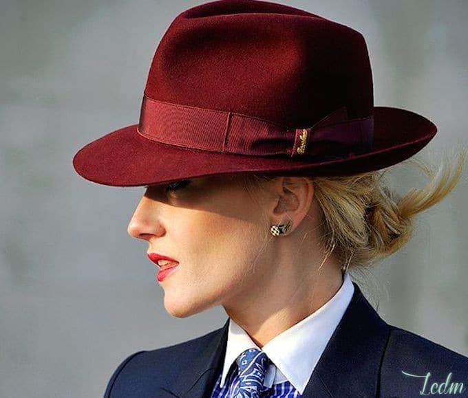 Souvent chapeau pour quel visage? JI81