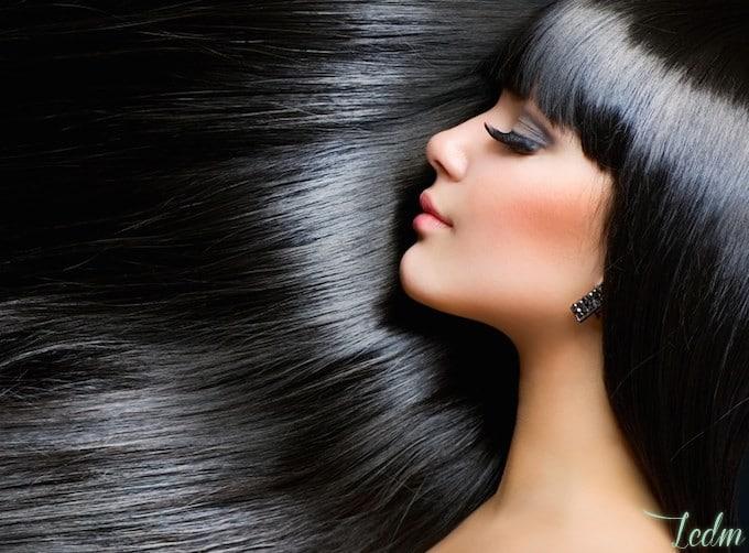 Les masques avec les vitamines sur propre ou sur les cheveux sales
