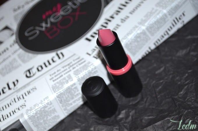 Lipstick #7 de Essence