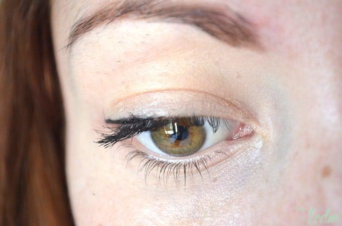 Liner noir intense make up atelier
