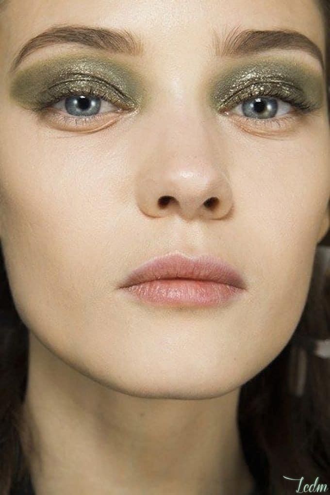 Make-up automne/hiver 2014 Dior