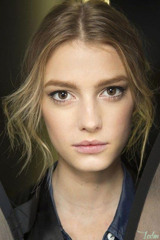 Make-up automne/hiver 2014 Dolce & Gabbana