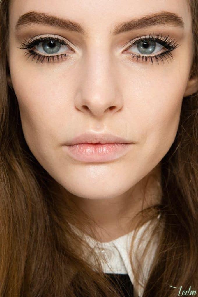 Make-up automne/hiver 2014 Gucci