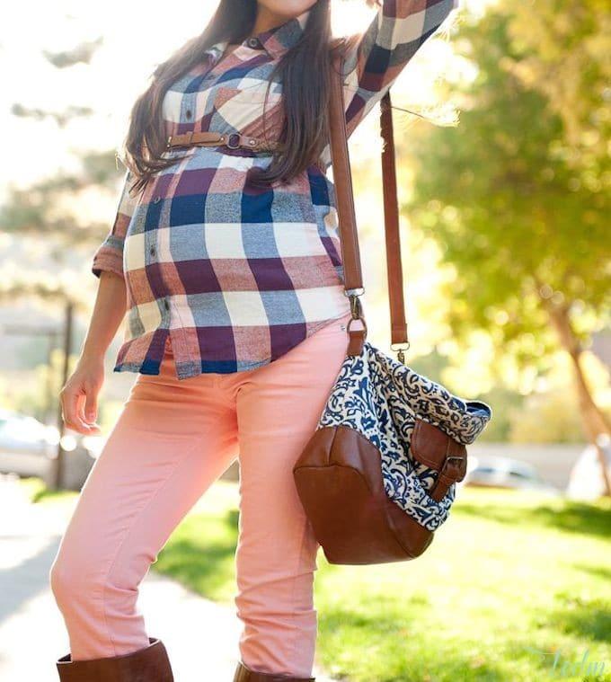 Comment choisir ses vêtements de grossesse?