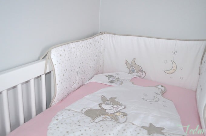 Id es d co chambre b b fille - Decoration chambre de bebe fille ...