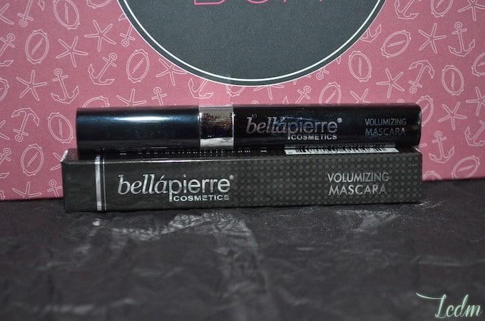 Mascara Bellapierre Cosmetics