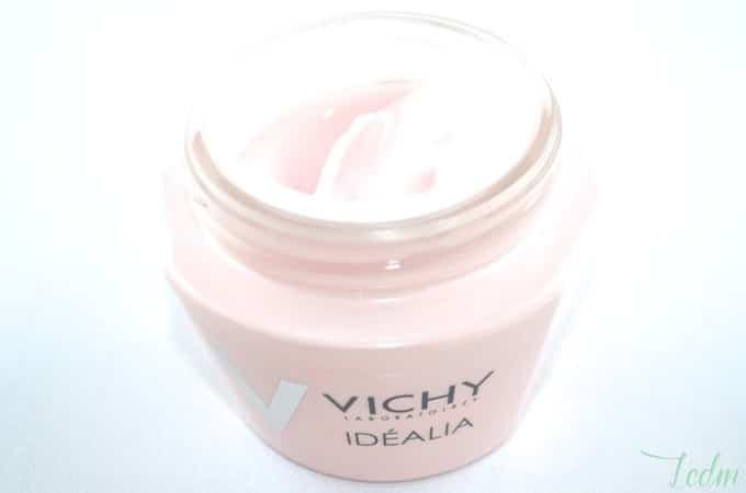 Crème de jour Idéalia Vichy