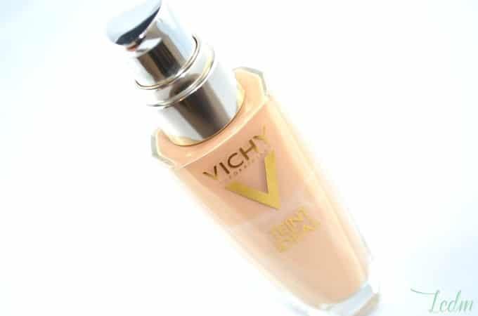 Idéalia: le teint idéal par Vichy