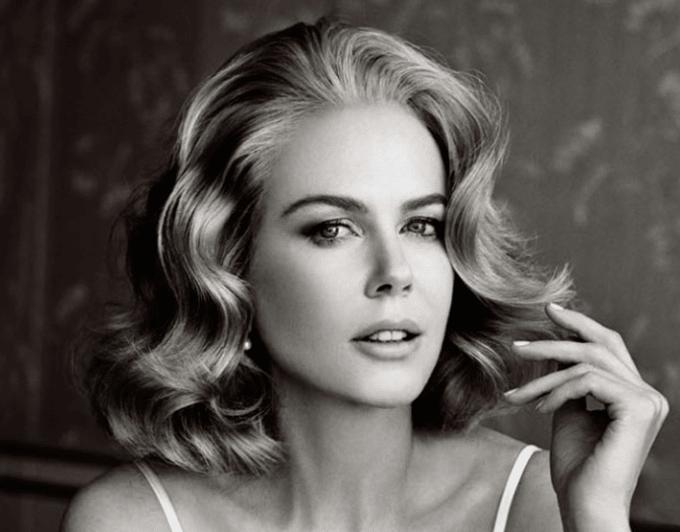 La beauté de Grace Kelly