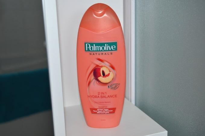 Shampoing 2 en 1 hydra balance