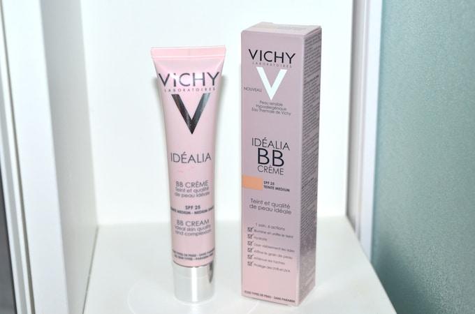 Quelle BB crème Vichy choisir?