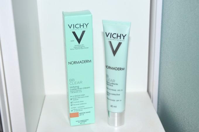 Vichy Normaderm BB crème