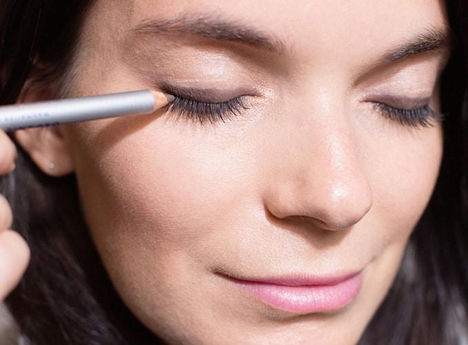 Comment utiliser un eye-liner?