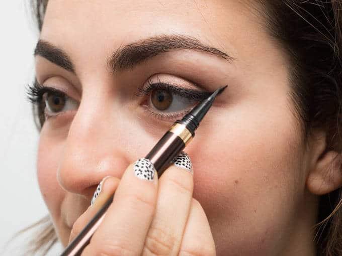 Eye-liner-mode emploi