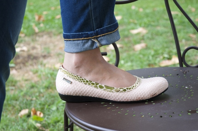 Chaussures casual Mosko.fr