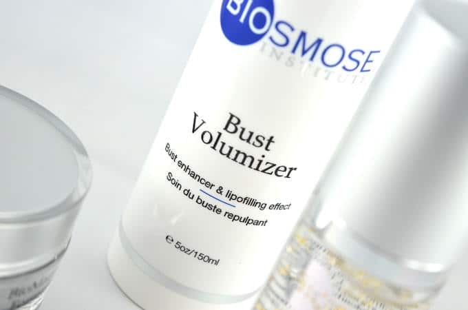 Bust Volumizer Biosmose