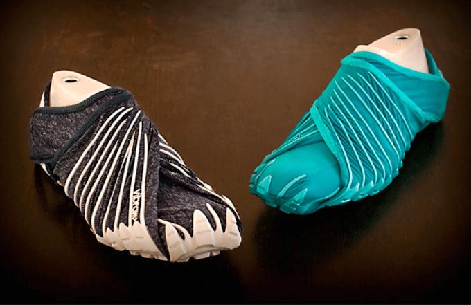 Masaya Hashimoto Chaussures