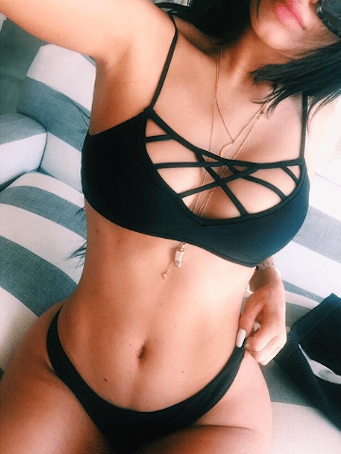 Kylie Jenner sexy
