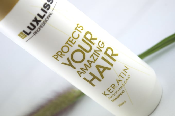 Protects Your Amazing Hair