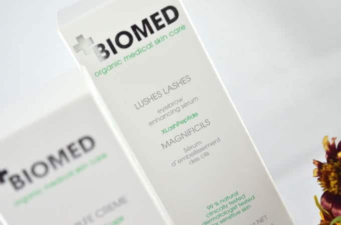 Sérum Biomed