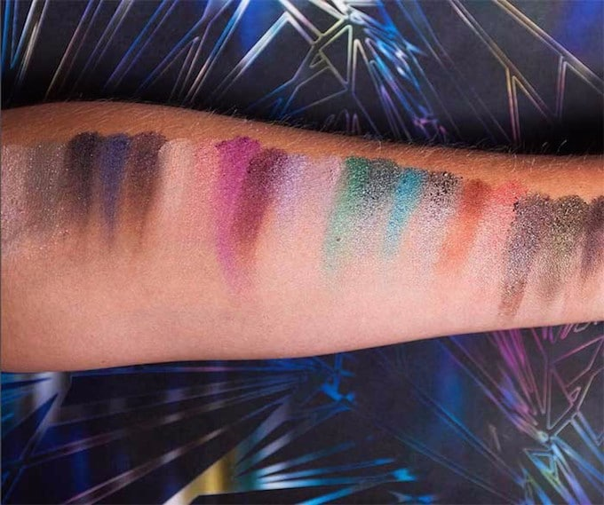 Swatchs Urban Decay Vice 4