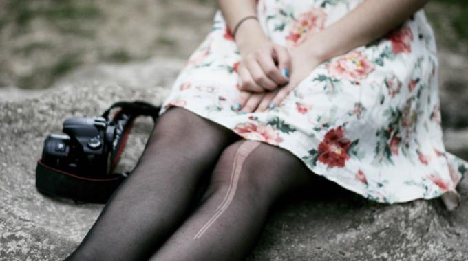 Comment ne plus filer ses collants ?