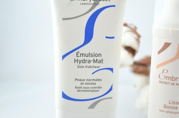 Emulsion Hydra-Mat