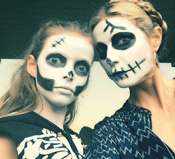 Déguisement Halloween 2015 Gwyneth Paltrow