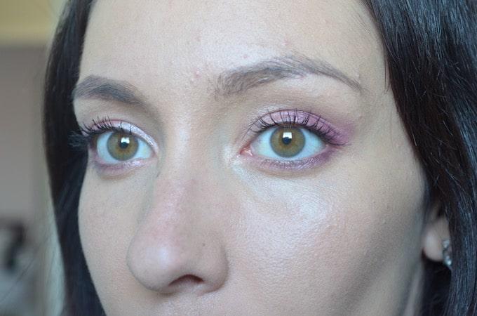 Make-up Sleek MakeUp