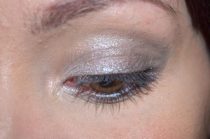 Make-up yeux Berangé