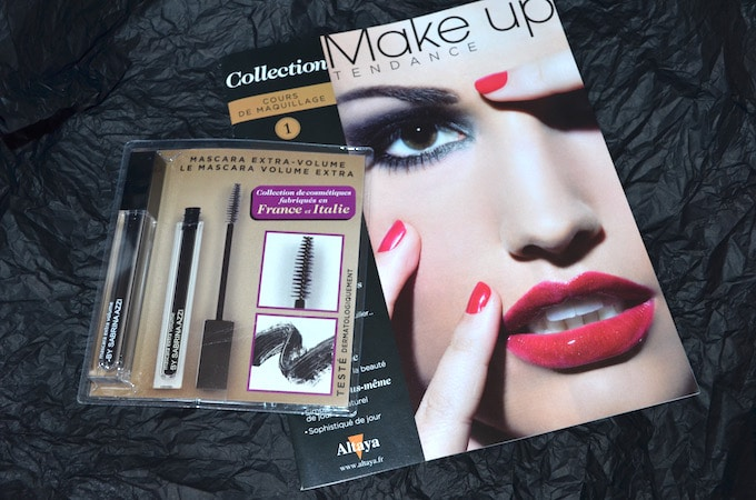Cadeau Make up tendance