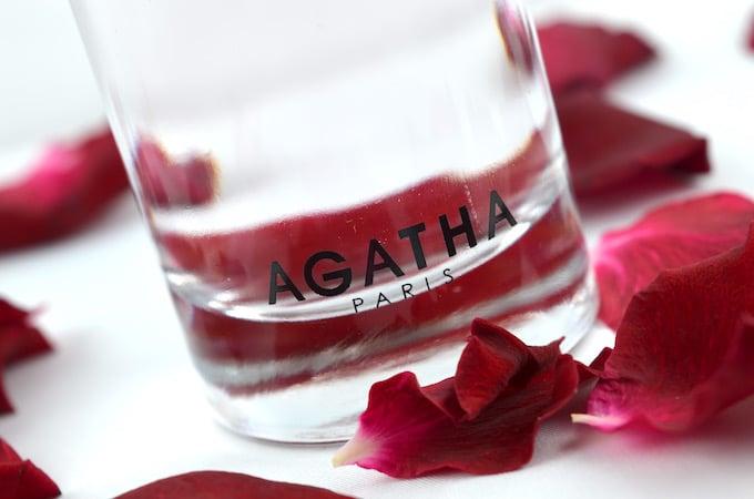 L'amour à Paris Agatha