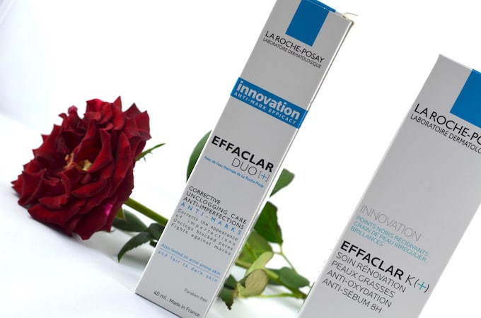 La Roche-Posay avec Pharmarket