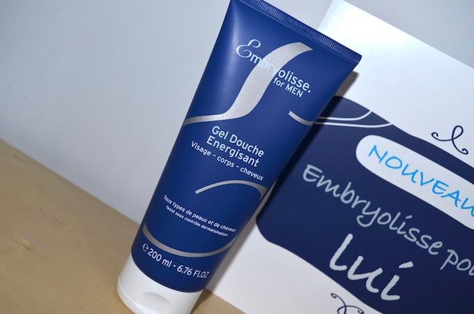 Laboratoires Embryolisse for men