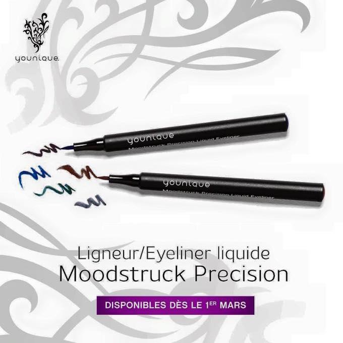Eyeliner liquide Moodstruck