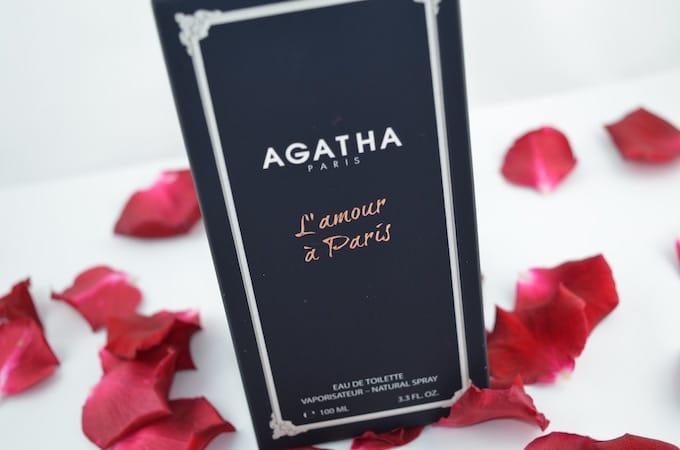 Agatha eau de toilette