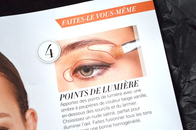 Conseils make-up Altaya