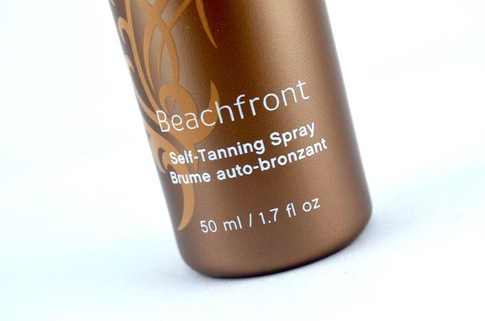 Younique brume Beachfront