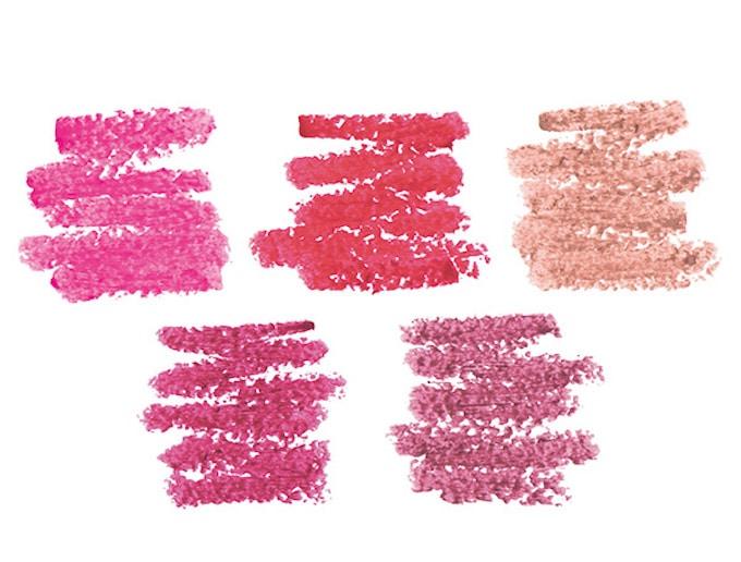 Bien connu Crayon contour des lèvres Precision Moodstruck Younique: avis OP78