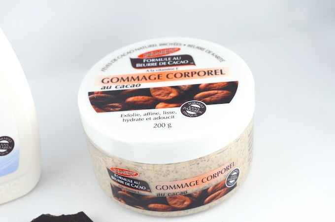 Gommage Palmer's