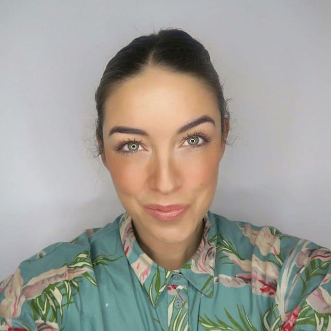 Sunstripping Lisa Potter-Dixon
