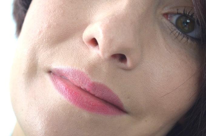 Photo encre à lèvres Younique