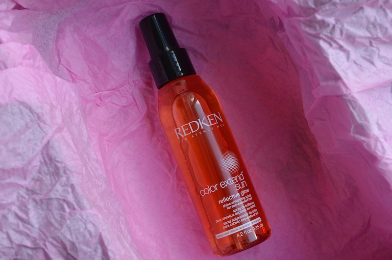 Color Extend Sun Reflective Glow de Redken