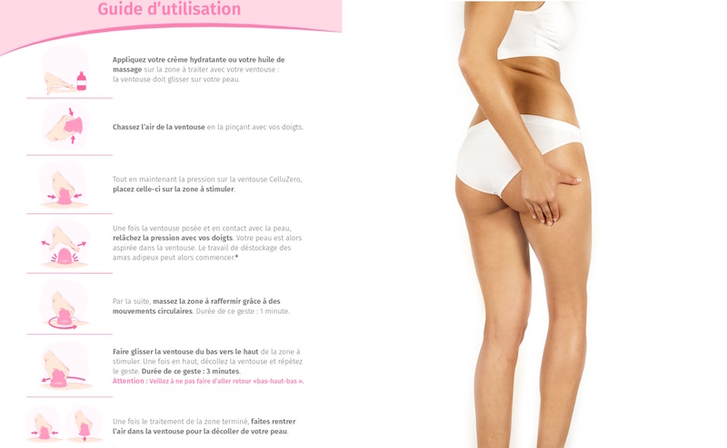 ventouse anti cellulite ou trouver