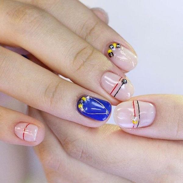 tendance-bracelet-nails