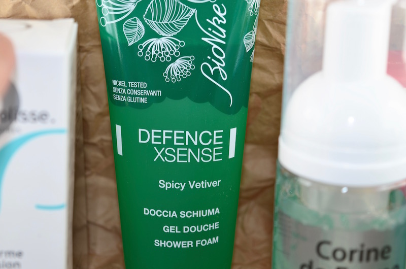 Defense Sxense Spicy Vetiver